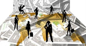 金融と職業