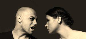 人間関係のストレス